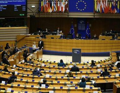 """Kempa o """"lewackim pociągu"""", Lempart o """"walce o prawa"""". Kłótnia w PE o..."""