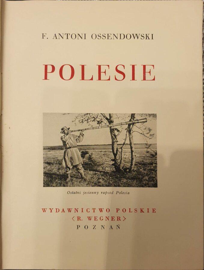 """""""Polesie"""""""