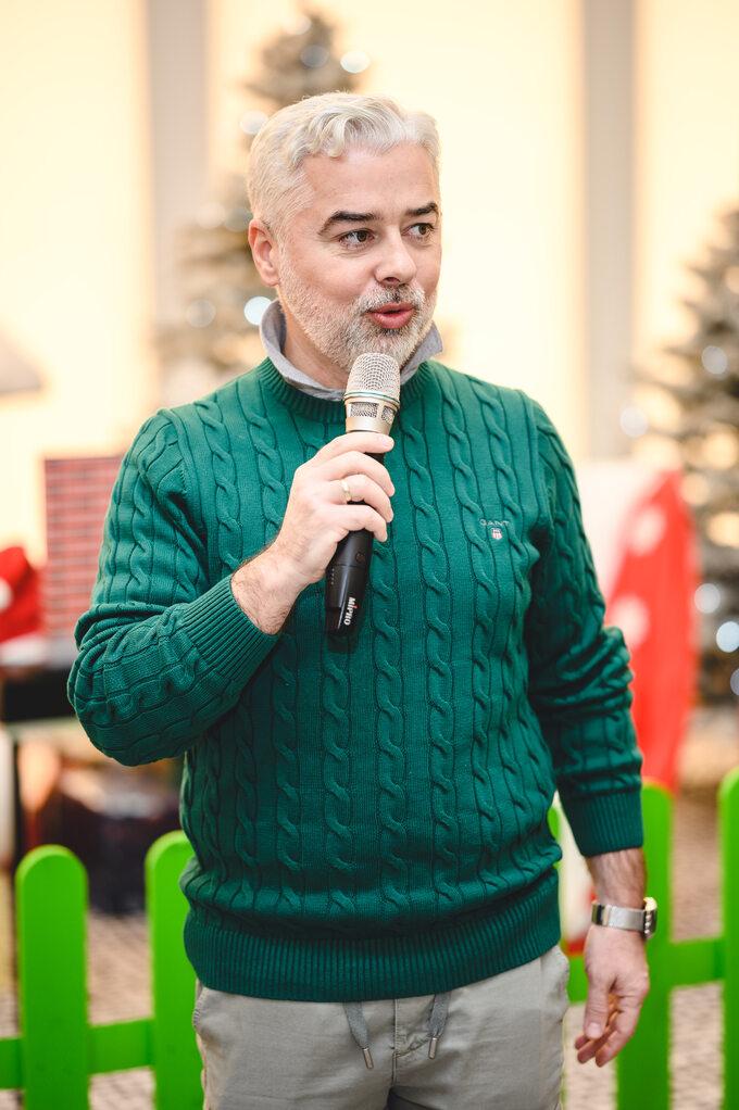 Prezes zarządu PHH, Gheorghe Marian Cristescu