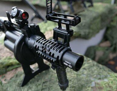 Sprzęt dla żołnierzy Wojsk Obrony Terytorialnej w całości zostanie...