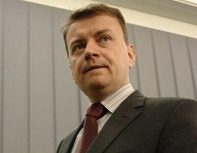 Błaszczak: przedawnienie przestępstw PRL niezgodne z konstytucją