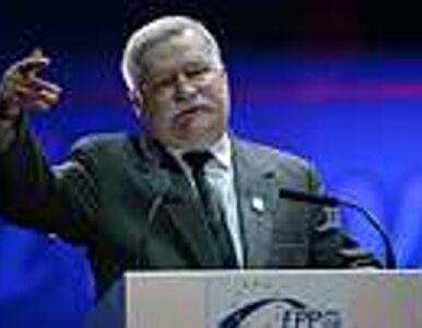 Wałęsa negocjuje z Libertas