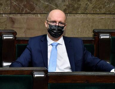 Piotr Wawrzyk zastąpi Adama Bodnara? Senat zdecyduje w sprawie RPO
