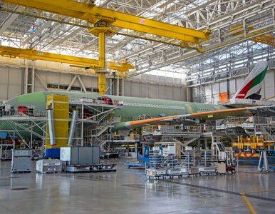 Szef Airbusa: Przemysł lotniczy ma się gorzej, niż zakładano
