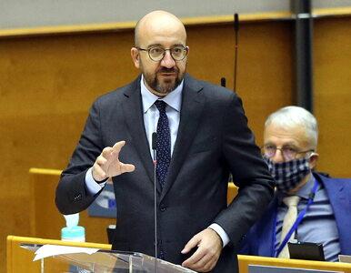 """""""Brutalna i bolesna druga fala"""". Szef Rady Europejskiej o pandemii"""