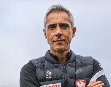 Paulo Sousa obejrzy trzy mecze Ekstraklasy. Wiemy, kogo chce obserwować,...