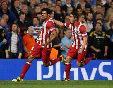 LM: Chelsea za burtą, derby Madrytu w finale!