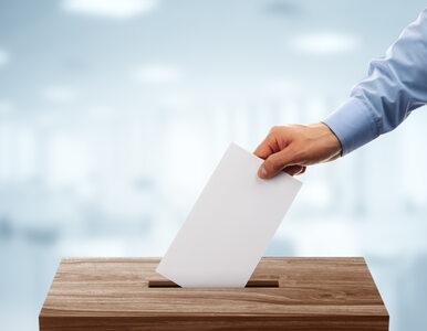 Jak głosować w wyborach do Sejmu i Senatu? Podział okręgów wyborczych