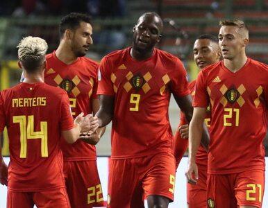 Bez De Bruyne, ale wciąż piekielnie groźna. Belgia zagra z Rosją na Euro...