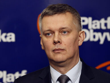 PO złoży wniosek o wotum nieufności dla gabinetu Szydło. Siemoniak mówi...