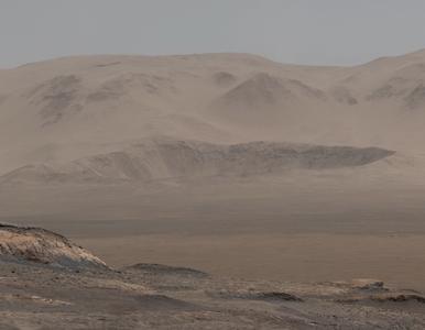 Mars jest najbliżej od 17 lat. Korzystajcie, ta sytuacja szybko się nie...
