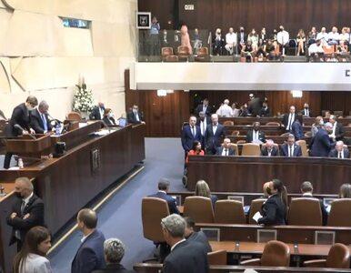 O losie Netanjahu zdecydował głos tej parlamentarzystki. Chora 40-latka...