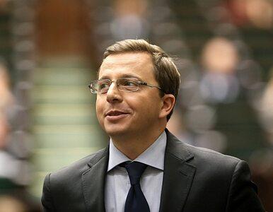 Joński: Palikot ma 2 proc., a chce rozdawać karty. To troublemaker polityki