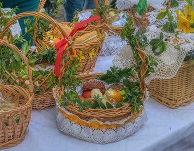 Co ze święceniem pokarmów w Wielką Sobotę? Prymas Polski zabrał głos