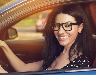 Kobiety na TIR-y! Bo mężczyźni-kierowcy zabijają znacznie częściej