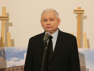 """Kaczyński uderza w Tuska w kontekście Brexitu. """"Powinien zniknąć"""""""