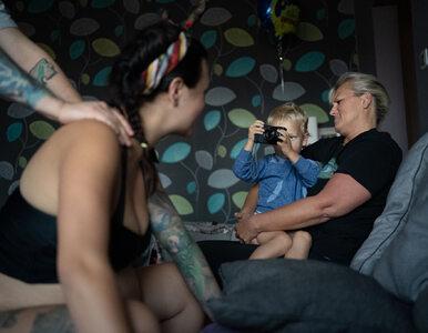 """Fotografka porodowa: """"To nie są zdjęcia pornograficzne. Kobieta w..."""