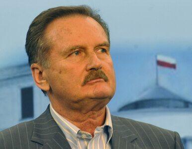 """Ostre słowa Cenckiewicza o Czempińskim. """"Był bezpośrednio zaangażowany w..."""