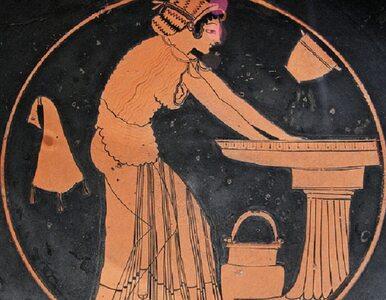 Najdziwniejsze sposoby starożytnych na dbanie o wygląd. Dla urody...