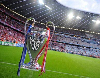 Liga Mistrzów. Borussia w ćwierćfinale zagra z Malagą!