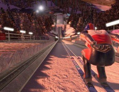 """Graliście w """"Małysza""""? Ski Jumping powraca, ale bez gogli VR nie pogracie"""