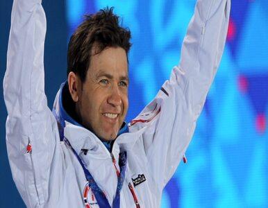 Bjoerndalen przeszedł do historii. Osiem złotych medali