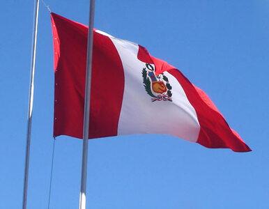 Peru ma nowego premiera