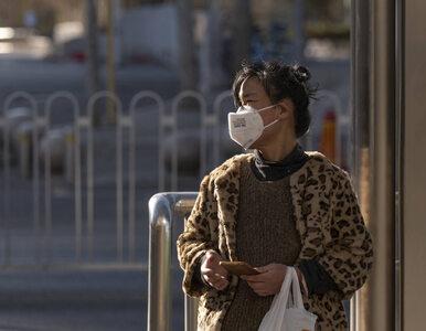 """Chiny chcą zapobiec drugiej fali infekcji. Mają sposób na """"cichych..."""