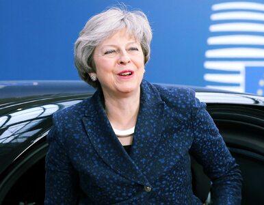 Rząd brytyjski upada z powodu brexitu