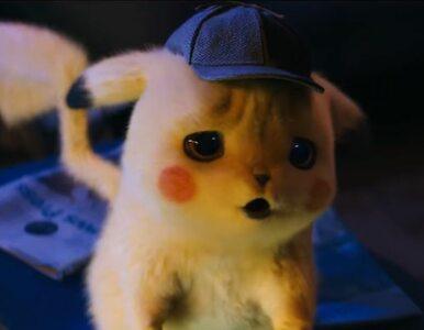 Pikachu jako detektyw z głosem Ryana Reynoldsa? Zwiastun przekonuje, że...