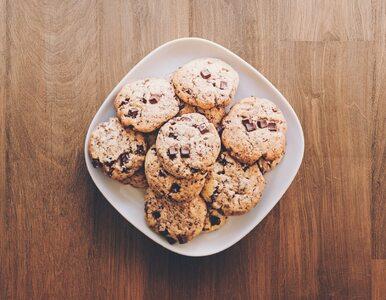 Zacznij zdrowo Nowy Rok: Przepis na domowe ciasteczka owsiane