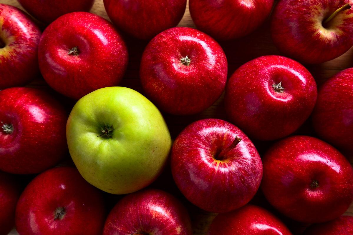 Jabłka Jabłka