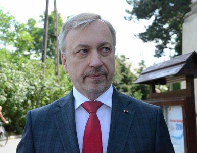 """Senator PO zapowiada start w wyborach na szefa partii. """"Grzegorz..."""