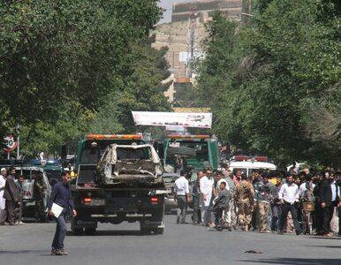 Zamach w Kabulu. Niemcy wstrzymują deportację Afgańczyków
