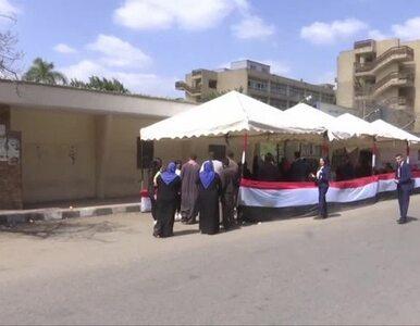 Referendum konstytucyjne w Egipcie. Kadencja prezydenta zostanie wydłużona?