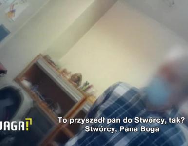 """Uwaga TVN: Kamizelka i czepek lekiem na raka? """"Wydalibyśmy każdą kwotę..."""