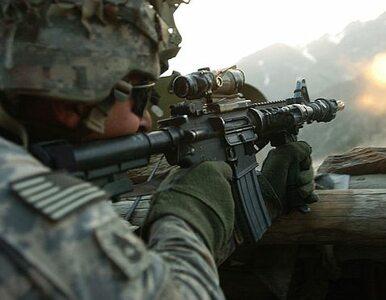 Amerykańscy żołnierze znów będą sami gotować i po sobie sprzątać