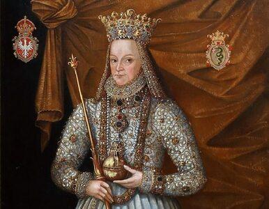 Była drugą kobietą w historii wybraną na króla Polski. Jednak w państwie...