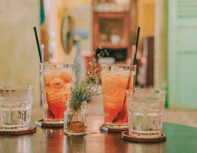 Przepisy na zdrowe świąteczne drinki. Margarita, Mohito i czekolada z...