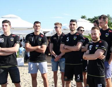 Dziesięciu siatkarzy Trefla Gdańsk zakażonych koronawirusem