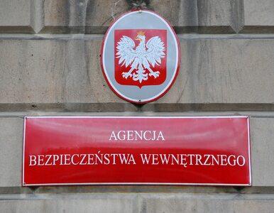 Janusz N. aresztowany pod zarzutem szpiegostwa. Na zlecenie Rosji...