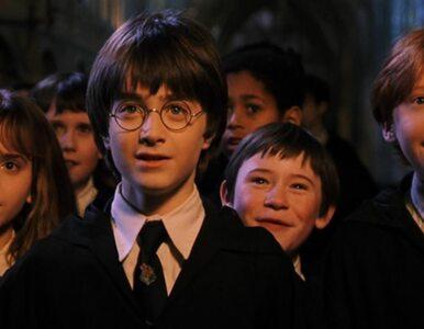 """""""Harry Potter"""" jako serial? Jest oświadczenie Warner Bros. i HBO Max"""