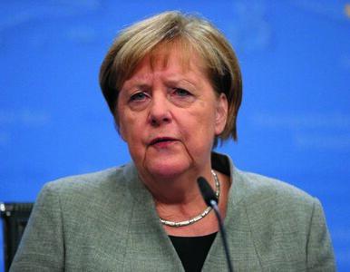 TVN24: Incydent z udziałem SOP podczas wizyty Merkel w Polsce....