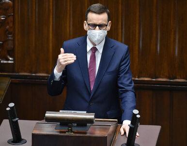 Obostrzenia w Polsce. Kiedy konferencja premiera Morawieckiego?