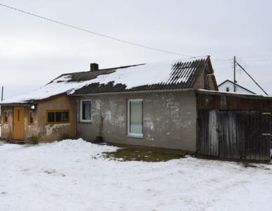 """""""Nasz nowy dom"""". Ekipa programu odmieniła dom w Kierzkówce. Zobaczcie..."""