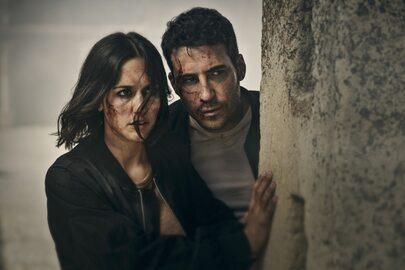 """""""30 srebrników"""" – nowy hiszpański serial HBO"""