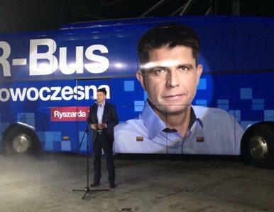 """""""PiS chce utrudnić życie przedsiębiorcom"""""""