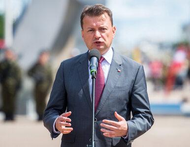 Prezydent Gdańska nie zaprosi wojska na Westerplatte. Szef MON żąda...