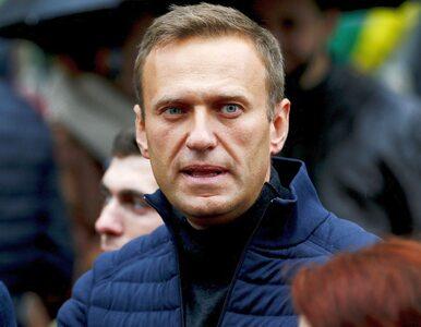 NATO, UE, MSZ reagują na otrucie Nawalnego. Będzie spotkanie w Brukseli....