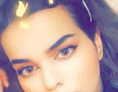 Znana już na całym świecie 18-letnia Saudyjka apeluje o azyl. Do...